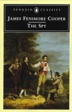Cooper, James Fenimore The Spy