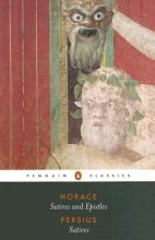 Horace,   Persius,   Niall Rudd The Satires of Horace and Persius