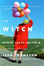 Thompson, Jean The Witch