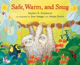 Swinburne, Stephen Safe, Warm, and Snug