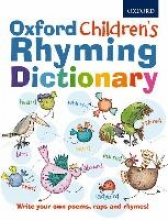 Foster, John Oxford Children`s Rhyming Dictionary