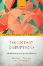 Newman, Abraham L.,   Posner, Elliot Voluntary Disruptions