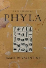 James W. Valentine On the Origin of Phyla