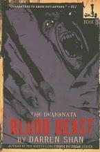 Shan, Darren Blood Beast
