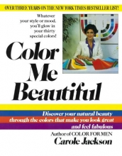 Carole Jackson Color ME Beautiful