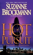 Brockmann, Suzanne Hot Pursuit