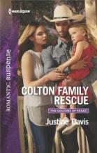 Davis, Justine Colton Family Rescue