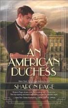 Page, Sharon An American Duchess