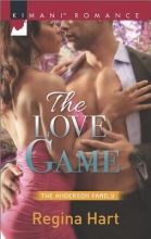Hart, Regina The Love Game