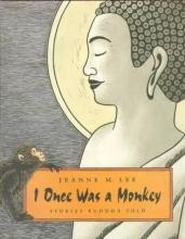 Lee, Jeanne M. I Once Was a Monkey