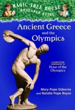 Osborne, Mary Pope Ancient Greece and the Olympics