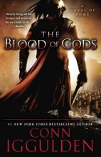 Iggulden, Conn The Blood of Gods