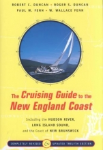 Duncan, Robert C. The Cruising Guide to the New England Coast