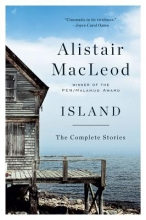 MacLeod, Alistair Island