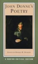 John Donne,   John Dickson,   Donald R. Dickson John Donne`s Poetry