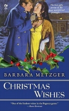 Metzger, Barbara Christmas Wishes