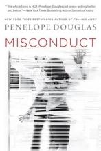 Douglas, Penelope Misconduct