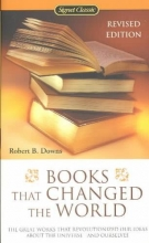 Downs, Robert Bingham Books That Changed the World