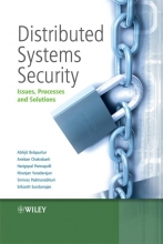 Belapurkar, Abhijit Distributed Systems Security