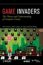 Fencott, Clive Game Invaders