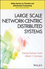 Sarbazi-Azad, Hamid Large Scale Network-Centric Distributed Systems