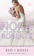 Roberts, Nora Bed of Roses