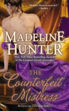 Hunter, Madeline The Counterfeit Mistress