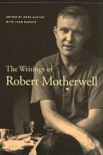 Motherwell, Robert The Writings of Robert Motherwell