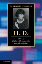 The Cambridge Companion to H.D.