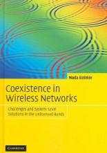 Golmie, Nada Coexistence in Wireless Networks