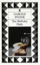 Pinter, Harold Birthday Party