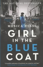 Hesse, Monica Girl in the Blue Coat