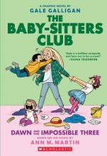 Galligan, Gale The Baby-Sitters Club