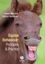 Mills, Daniel S. Equine Behaviour
