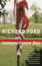 Ford, Richard Independence Day