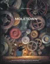 Kuhlmann, Torben Moletown