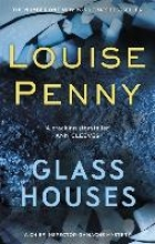 Penny, Louise Glass Houses