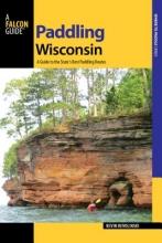 Revolinski, Kevin Falcon Guide Paddling Wisconsin