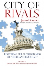 Grumet, Jason City of Rivals