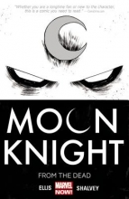 Ellis, Warren Moon Knight 1