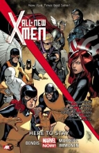 Bendis, Brian Michael All-New X-Men 2