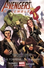 Deconnick, Kelly Sue  Deconnick, Kelly Sue,   Ellis, Warren,   Ellis, Warren Avengers Assemble