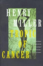 Miller, Henry Tropic of Cancer