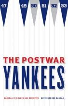 Surdam, David George The Postwar Yankees