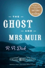 Dick, R. A. The Ghost and Mrs. Muir