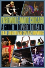 Johnston, Chloe,   Brownrigg, Coya Paz Ensemble-Made Chicago