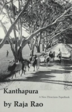 Rao, Raja Kanthapura