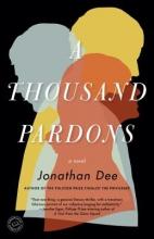 Dee, Jonathan A Thousand Pardons