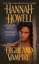 Howell, Hannah,   Basso, Adrienne,   Raleigh, Deborah Highland Vampire