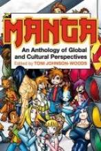 Johnson-Woods, Toni Manga